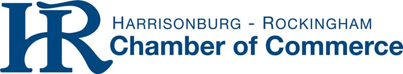Harrisonburg Rockingham Chamber of Commerce Logo
